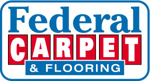 Federal Carpet and Flooring - Logo