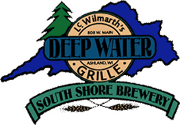 Deep Water Grille - Logo