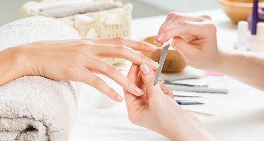 Nail Care Manicure Peabody Ma