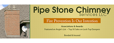 Centerville Pipestone Chimney Services LLC - Logo
