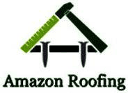 Amazon Roofing  - Logo