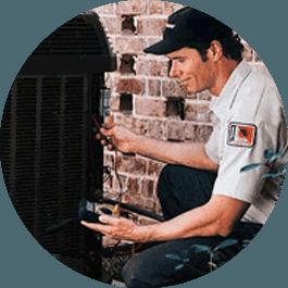 comfort zone air conditioning heating hvac