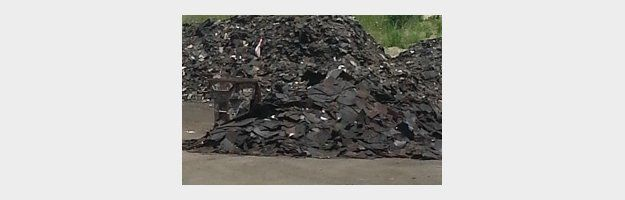 Shingle Recycling Asphalt Roof Recycling Harvard Il