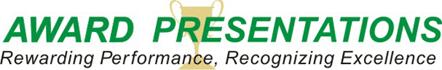 Award Presentations - Logo