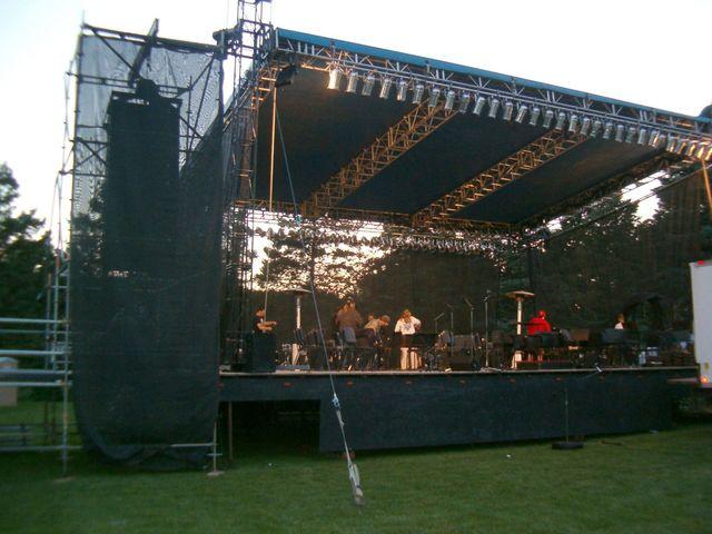 Stage Dimensions | Ringlock | Omaha, NE