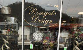 Rosegate Design Store