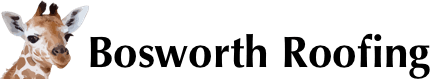 Bosworth Roofing - Logo