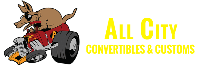 All City Convertibles & Customs - Logo