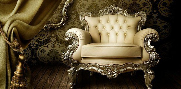 Antiques Furniture Upholstery