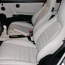 All City Convertibles & Customs | Auto Upholstery Kirkland