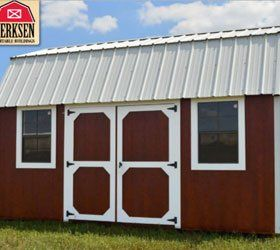 Kevin's Portable Buildings | Gladewater, TX