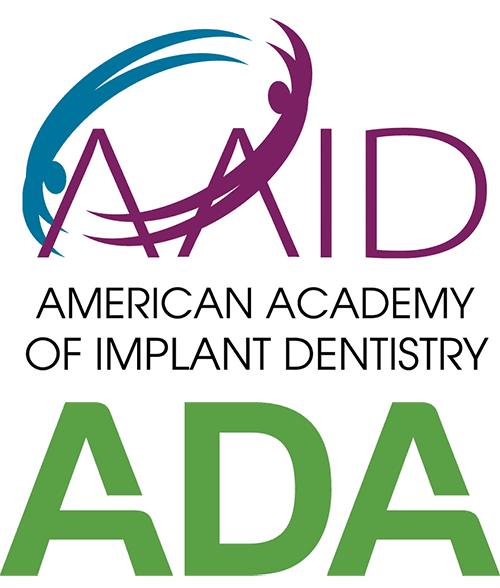 AAID ADA logo