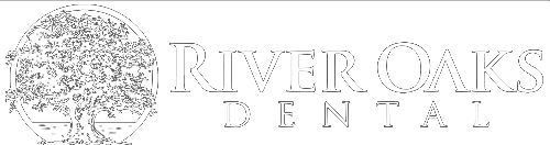 River Oaks Dental - logo