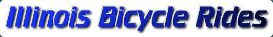 Illinois Bicycle Rides