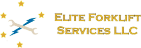 Elite Forklift Services logo