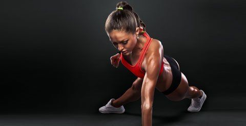 Workout Goals
