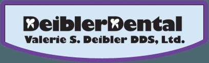 Valerie S. Deibler DDS, Ltd. - Logo