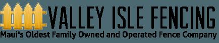 Valley Isle Fencing-Logo