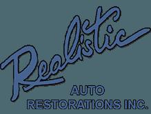 Realistic Auto Restorations, Inc. - Logo