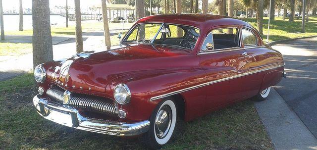 Vintage Car - Restoration Services