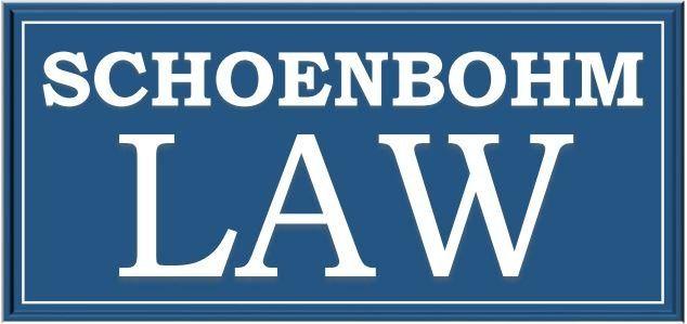 Schoenbohm Law, S.C. - Logo