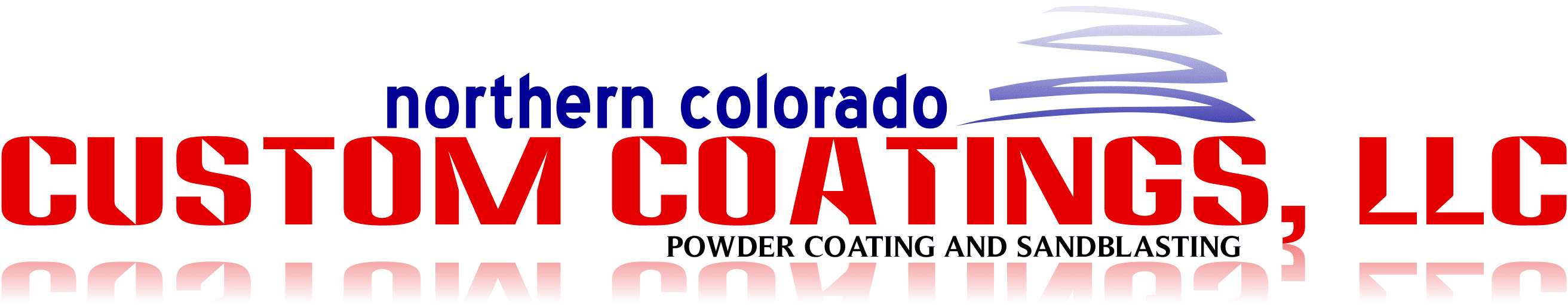 Northern Colorado Custom Coating - Logo