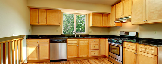 Kitchen Remodeling | Kitchen Flooring | Two Harbors, MN