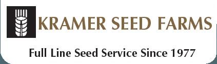 Kramer Seed Farms - Logo