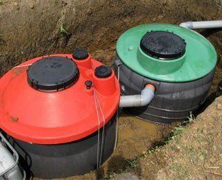 Jordan Rigsby's Septic Tank Cleaning | Searcy, AR