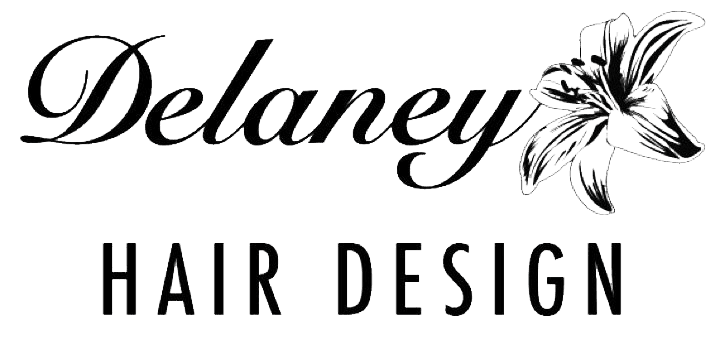 Delaney Hair Design - Logo