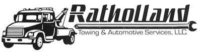 Ratholland Towing & Automotive Services LLC logo