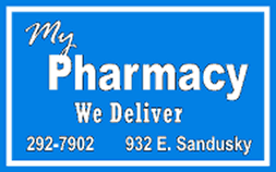 My Pharmacy - Logo