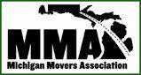 Michigan Movers Association logo