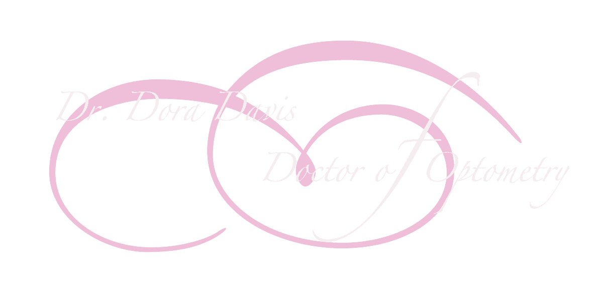 Dr. Dora Davis Doctor of Optometry-Logo