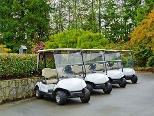 Right Way Golf Cars LLC | Golf Cart Services | La Quinta, CA on