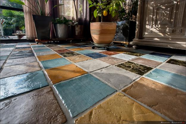 Let Your Imagination Run Wild Regarding Outdoor Flooring And Call Our Professionals For Advise When Selecting Materials