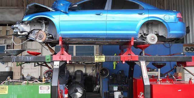 Budget U Pull It >> Car Parts Price List Budget U Pull It Bartow