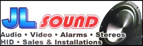 JL Sound - Logo