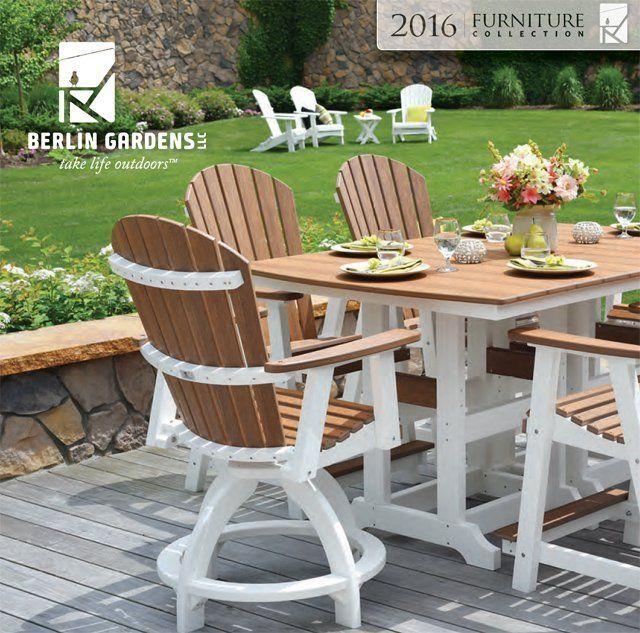 Lawn Furniture catalog