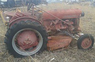 find antique and vintage farming equipment at fantastic prices  old tractor