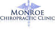 Monroe Chiropractic Clinic Inc - logo