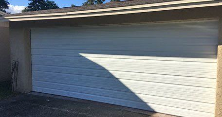 Rolling steel garage doors llc repair bradenton fl for Garage door repair bradenton