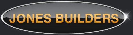 Jones Builders - Logo