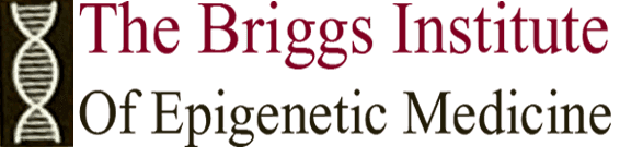 The Briggs Institute Of Epigenetic Medicine - Logo