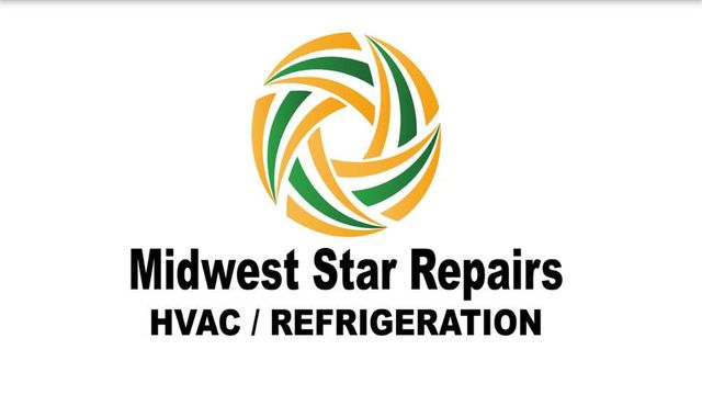 Midwest Star Repairs - logo