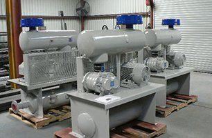 Hoss Fabricators LLC | Poly Pipe Equipment | Cypress, TX
