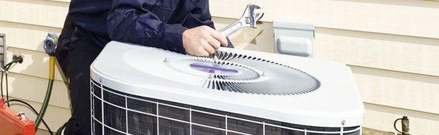HVAC Repair Services