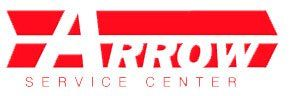 Arrow Service Center Logo