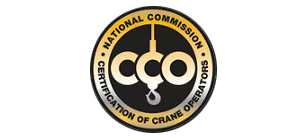 National Commission certificate of crane operators