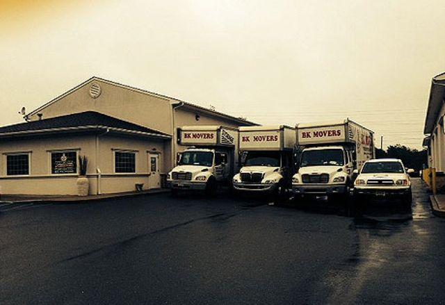 B K Movers | Moving Company | Egg Harbor Township, NJ